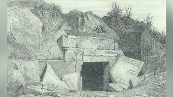 Đã tìm thấy lăng mộ của mẹ Alexander Đại đế?