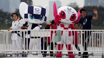 Tin mới nhất Olympic Tokyo 24/7: Sửng sốt nữ VĐV 12 tuổi, trẻ nhất năm nay