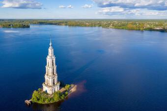 6 công trình ngập nước đẹp nhất thế giới, chỉ nhìn thôi cũng đã thấy được giải nhiệt vô cùng