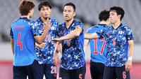 Preview bóng đá nam Olympic Tokyo 2020: Nhật Bản vs Mexico
