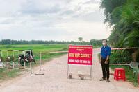 7 người trong gia đình ở Bình Định về từ TP.HCM dương tính nCoV