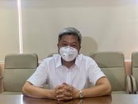 Thứ trưởng Nguyễn Trường Sơn kêu gọi y tế tư nhân, y bác sĩ nghỉ hưu ở TP.HCM tham gia chống dịch