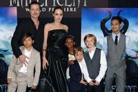 Brad Pitt mất toàn bộ quyền nuôi con về tay Angelina Jolie vì nguyên nhân này