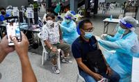 AstraZeneca ưu tiên tăng cường vaccine cho Đông Nam Á