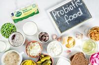 Bổ sung lợi khuẩn probiotic, tăng sức đề kháng, bảo vệ sức khoẻ mùa dịch
