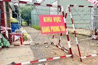 Bình Thuận: Thu hồi quyết định phong tỏa thị xã vì sơ suất in ấn, phát hành