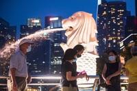 Số ca mắc tăng mạnh, Singapore chưa sẵn sàng sống chung với Covid-19