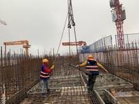 Cách ly toàn xã hội, Hà Nội hỏa tốc dừng công trình xây dựng dân dụng