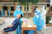 Tối 25-7: Cả nước 3.552 ca mắc COVID-19 mới, 1.755 bệnh nhân khỏi bệnh