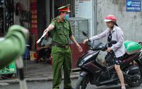 Hà Nội công bố 16 mức xử phạt vi phạm chống dịch, cao nhất 200 triệu đồng