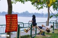 Sở Tư pháp Hà Nội công bố chi tiết 16 mức phạt vi phạm phòng, chống dịch