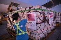 Mỹ xem xét viện trợ thêm vắc xin Covid-19 cho Việt Nam