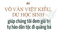 """""""Tưởng không có tiền hay sao"""", sự bình thản của CEO hãng cà phê Việt và tin nhắn của vị tướng từ Phnom Penh"""