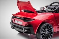 Chiếc McLaren GT dành cho trẻ em, có cả màn hình giải trí