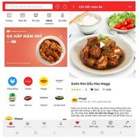 Cooky App nhận vốn đầu tư chiến lược từ nhà sáng lập Foody