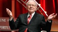 Lời khuyên làm giàu của Warren Buffett: ''Hãy bắt đầu từ sớm''