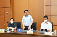Bộ trưởng Nguyễn Hồng Diên: Chú trọng việc xây dựng và hoàn thiện khung chính sách cho phát triển công nghiệp