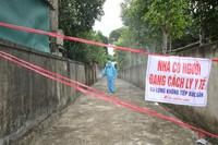 Chồng dương tính SARS-CoV-2 sau khi đón vợ đi tàu từ Đà Nẵng về