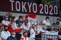 Thiếu bộ xét nghiệm Covid-19 trong làng VĐV Olympic Tokyo 2020, xuất hiện 17 ca nhiễm mới