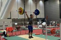 Thạch Kim Tuấn thi chung kết cử tạ Olympic ngày 25/7