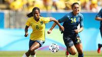 Olympic Tokyo 2020: Nữ cầu thủ Formiga đã trở nên vĩ đại thế nào?