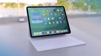 iPad Pro sẽ có màn hình to hơn, cần gì MacBook Air?