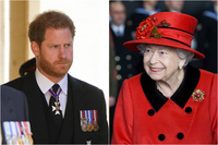 """Hoàng gia Anh có động thái mới """"dứt tình"""" với Harry vì ra điều kiện tàn nhẫn với Nữ hoàng"""