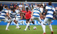 5 điểm nhấn QPR 4-2 M.U: Giá trị của Lingard; Dấu chấm hết cho 3 cái tên