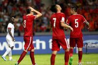 Sợ không thắng nổi tuyển Việt Nam, tuyển Trung Quốc sẽ thay HLV để đá vòng loại World Cup?
