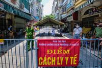 Chủ tịch UBND TP Hà Nội kêu gọi toàn bộ người dân khai báo y tế