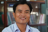 Bình Thuận khen thưởng thầy giáo kịp thời cứu học trò gặp tai nạn giao thông