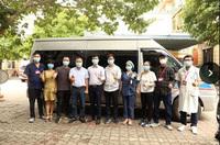 BV Đại học Y Hà Nội sát cánh Phú Yên, hỗ trợ toàn diện trong điều trị ở mức tốt nhất