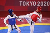 """""""CJ hy vọng taekwondo Việt Nam sẽ đạt thành tích tốt hơn"""""""