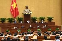Bộ trưởng Đào Ngọc Dung báo cáo kết quả 15 ngày thực hiện gói 26.000 tỷ