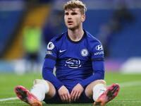 Chuyển nhượng Chelsea: Gửi đề nghị khủng cho Lukaku; Werner tái hợp thầy cũ?