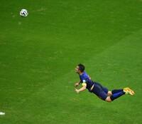 [ẢNH] Ronaldo, Messi... thi đấu môn gì nếu 'bỏ nghề' để dự Olympic