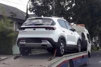 Kia Sonet ra mắt tháng 9 tại Việt Nam: Giao từ xe từ tháng 10, ba phiên bản, giá dự kiến từ 500 triệu đồng