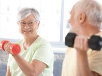 Khỏe mạnh tại nhà: Chăm sóc sức khỏe người cao tuổi trong đại dịch Covid-19