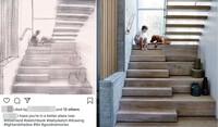 Tranh cãi chuyện du học sinh ngành kiến trúc chỉnh sửa hình trên mạng thành bản vẽ rồi nhận làm tác giả