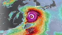 Bão sức gió gần 200 km/giờ sắp đổ bộ, Trung Quốc phản ứng khẩn