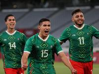 Olympic Mexico: Kẻ thách thức các ông lớn tại Olympic Tokyo 2020