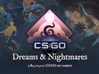 Valve công bố cuộc thi thiết kế skin cho CS:GO