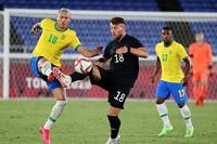 Nhận định bóng đá Olympic Brazil - Bờ Biển Ngà: Nhà ĐKVĐ thị uy, mơ giành vé tứ kết