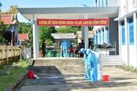 25.000 người dân Thanh Hóa có nhu cầu trở về quê tránh dịch