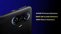 Thêm smartphone khủng cho game thủ ngân sách eo hẹp