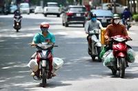 Tranh cãi việc 'tạm dừng dịch vụ shipper', Giám đốc Sở GTVT Hà Nội nói gì?