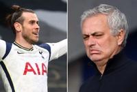 Mourinho vừa bị sa thải, Bale nói luôn thay đổi của Tottenham