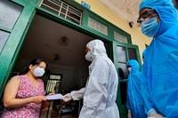 Quảng Nam chi 15 tỷ đồng hỗ trợ người lao động khó khăn do dịch Covid-19