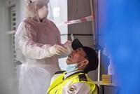 Malaysia vượt ngưỡng 1 triệu ca, Lào ghi nhận ca nhiễm mới sau cách ly