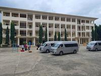 Đã có 730 bệnh nhân ở Bệnh viện Dã chiến số 8 được xuất viện